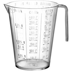 Мерный стакан 0,25л.