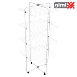 """GM04488 Сушка для белья вертикальная, 40м. """"VIP 4"""", Gimi"""