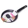 Сковорода блинная Ø20-30см из алюминия с Мраморным покрытием (индукция)