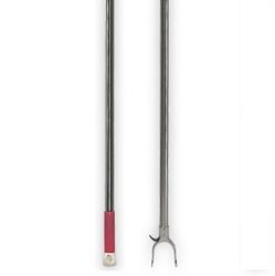 SY09773 Шток для шкафа, 120 см, хром