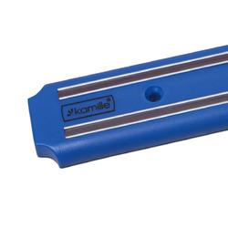 1052 Держатель магнитный для ножей 38см (цвет)