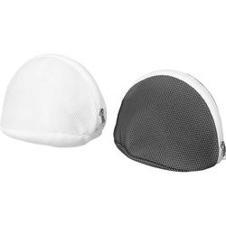 Чехлы для стирки деликатных вещей Tarlev black & white, 2шт