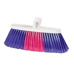 KP1151M Щетка для мытья Автомобиля 17см. 7 рядов. VIOLET HOUSE