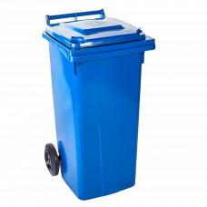 Контейнер для мусора ТБО 120л. на колесах. Алеана