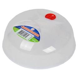 Крышка для СВЧ с клапаном, 25см. 30см. Алеана