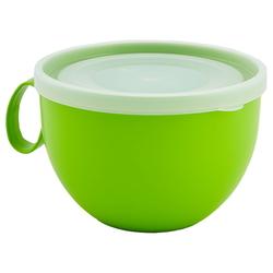 Чашка 0,5л. с крышкой Алеана