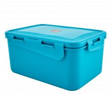 Контейнер Винтаж для пищевых продуктов с зажимом, 0,65л. 1,5л. 2,5л.