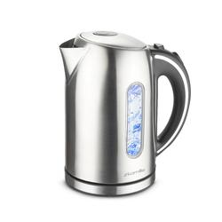 1721 Чайник 1,7л электрический из нержавеющей стали