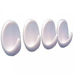 AR20231 Набор крючков для ванной комнаты, 4 шт