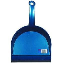 KON30004 Совок для мусора с резинкой ЭЛЛИС