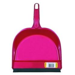 KON30302 Совок для мусора с резинкой ЕКОнекс