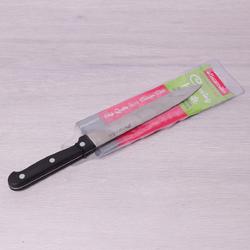 5107 Нож для Мяса из нержавеющей стали с бакелитовой ручкой (лезвие 17,5см; рукоятка 12см)