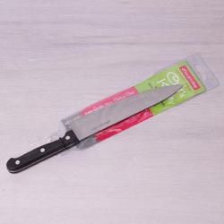 5108 Нож Шеф Повар из нержавеющей стали с бакелитовой ручкой (лезвие 20см; рукоятка 12см)