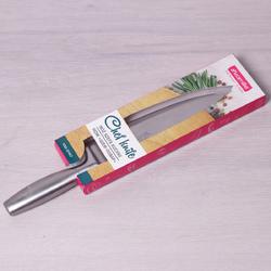 5140 Нож Шеф-Повар нержавеющей стали с полой ручкой (лез. 20см; рук. 12см)