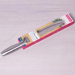 5141 Нож для Мяса нержавеющей стали с полой ручкой (лез. 20см; рук. 12см)