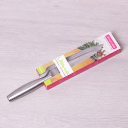 5143 Нож Универсал нержавеющей стали с полой ручкой (лез. 12.5см; рук. 12см)
