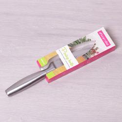5144 Нож для Овощей нержавеющей стали с полой ручкой (лез. 9см; рук. 12см)