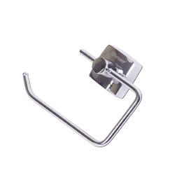 8809 Бумагодержатель универсальный 13.5*4.5*10.5см из нержавеющей хромированной стали