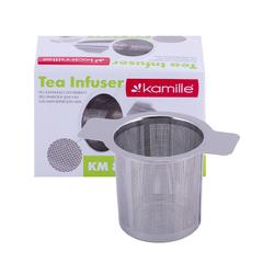 8841 Ситечко-фильтр, для чая 10*6,5 см