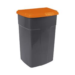 Бак мусорный Алеана, 90л