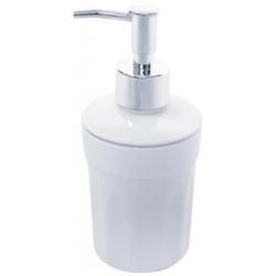 Дозатор для жидкого мыла MOON, белый