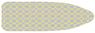 Чехол для гладильной доски Eurogold DC42F3M